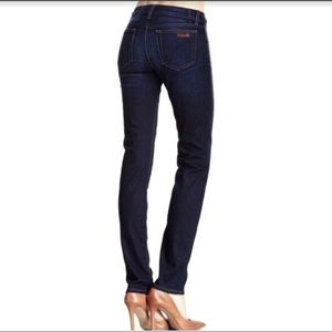 Joe's Jeans Cigarette straight jeans Raylene wash